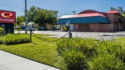 Hotel Econo Lodge North - Palmona Park (Florida)