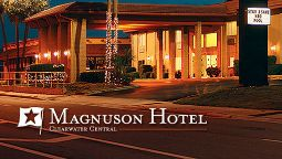 MAGNUSON HOTEL CLEARWATER CENTRAL - Clearwater (Florida)