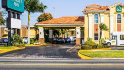 Quality Inn Airport - Cruise Port - Tampa (Florida)
