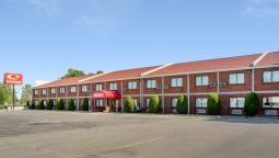 Hotel ECONO LODGE DARIEN LAKES - Corfu (New York)