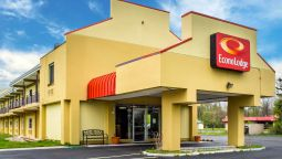 Hotel Econo Lodge Brockport - Brockport (New York)