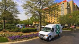 Hotel Embassy Suites by Hilton Nashville Airport - Nashville (Tennessee)