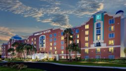 Hotel Embassy Suites by Hilton Orlando Lake Buena Vista Resort - Lake Buena Vista (Florida)