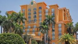 Hotel Embassy Suites by Hilton Miami International Airport - Miami (Florida)