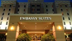 Vista esterna Embassy Suites by Hilton Orlando Airport