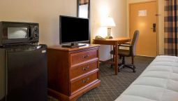 CLARION INN AND SUITES AIKEN - Aiken (South Carolina)