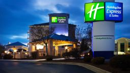 Holiday Inn Express & Suites ASHEVILLE SW - OUTLET CTR AREA - Asheville (North Carolina)