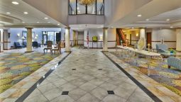 Holiday Inn Express & Suites BELLEVILLE (AIRPORT AREA) - Belleville (Michigan)