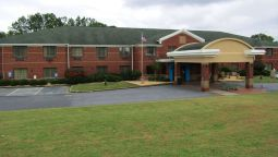 Econo Lodge Inn and Suites Cedartown - Cedartown (Georgia)