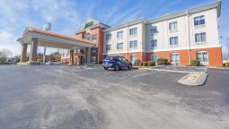 Holiday Inn Express & Suites CHATTANOOGA (EAST RIDGE) - Chattanooga (Tennessee)