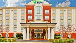 Holiday Inn Express & Suites CHATTANOOGA-LOOKOUT MTN - Chattanooga (Tennessee)