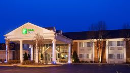Quality Inn and Suites St Charles -West - St Charles (Illinois)