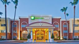 Holiday Inn Express CLEARWATER EAST - ICOT CENTER - Clearwater (Florida)