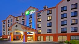 Holiday Inn Express & Suites MEADOWLANDS AREA - Carlstadt (New Jersey)