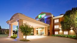 Holiday Inn Express & Suites DALLAS-NORTH TOLLWAY (N PLANO) - Plano (Texas)
