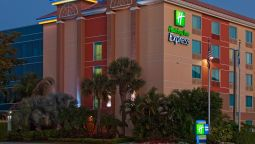 Holiday Inn Express FT. LAUDERDALE CRUISE-AIRPORT - Fort Lauderdale (Florida)