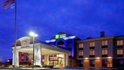 Holiday Inn Express & Suites EAST GREENBUSH(ALBANY-SKYLINE) - Rensselaer (New York)