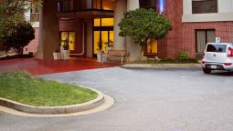 Holiday Inn Express & Suites GREENVILLE-DOWNTOWN - Greenville (South Carolina)