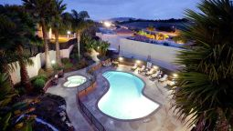 Holiday Inn Express GROVER BEACH-PISMO BEACH AREA - Grover Beach (California)
