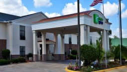 Holiday Inn Express BREAUX BRIDGE/HENDERSON - Breaux Bridge (Louisiana)