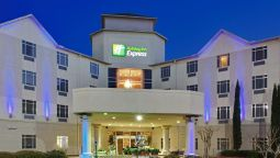 Holiday Inn Express & Suites HOUSTON-DWTN CONV CTR - Houston (Texas)