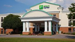 Holiday Inn Express INDIANAPOLIS AIRPORT - Plainfield (Indiana)