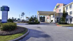 Vista esterna Holiday Inn Express & Suites KINGWOOD - MEDICAL CENTER AREA