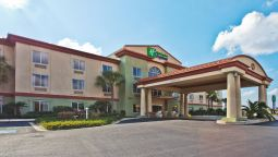 Holiday Inn Express & Suites LIVE OAK - Live Oak (Suwannee, Florida)