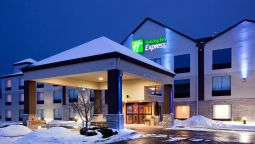 Holiday Inn Express ONALASKA (LA CROSSE AREA) - Onalaska (Wisconsin)