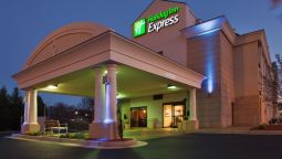Holiday Inn Express LYNCHBURG - Lynchburg (Virginia)
