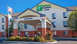 Holiday Inn Express & Suites MUNCIE - Muncie (Indiana)