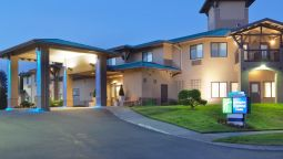 Holiday Inn Express & Suites ARCATA/EUREKA-AIRPORT AREA - McKinleyville (California)
