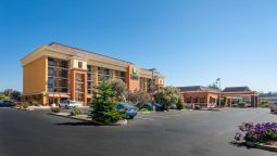 Holiday Inn Express AT MONTEREY BAY - Seaside (Kalifornien)