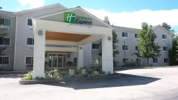 Holiday Inn Express & Suites NORTH CONWAY - North Conway (New Hampshire)