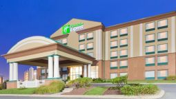 Holiday Inn Express & Suites OCEAN CITY - Ocean City (Maryland)