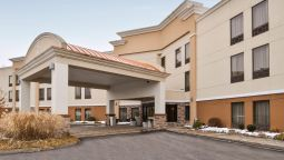 Holiday Inn Express LEWISBURG/NEW COLUMBIA - New Columbia (Pennsylvania)