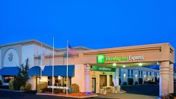 Holiday Inn Express PARAMUS - Paramus (New Jersey)