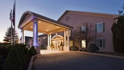 Quality Inn and Suites Schoharie - Schoharie (New York)