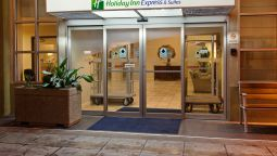 Holiday Inn Express & Suites SEATTLE-CITY CENTER - Seattle (Washington)