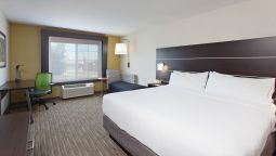 Holiday Inn Express & Suites OAKLAND-AIRPORT - Oakland (Kalifornien)
