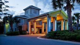 Holiday Inn Express SAINT SIMONS ISLAND - St Simons (Georgia)