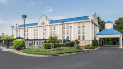 Comfort Inn and Suites Thomson - Thomson (Georgia)