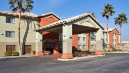 Holiday Inn Express WESTLEY NORTH- PATTERSON AREA - Westley (Kalifornien)