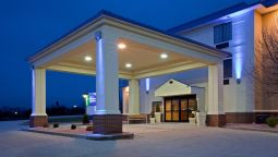 Holiday Inn Express WASHINGTON - Washington (Daviess, Indiana)