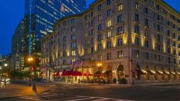 Hotel Fairmont Copley Plaza - Boston (Massachusetts)