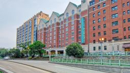 Hotel Homewood Suites Washington DC Downtown - Washington (District of Columbia)