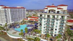 The Waterfront Beach Resort a Hilton Hotel - Huntington Beach (Kalifornien)
