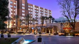 Hotel Los Angeles Marriott Burbank Airport - Burbank (Los Angeles, Kalifornien)