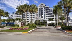 Hotel DoubleTree by Hilton Deerfield Beach - Boca Raton - Deerfield Beach (Florida)