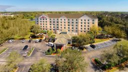 Hilton Garden Inn Tampa North - Temple Terrace (Florida)